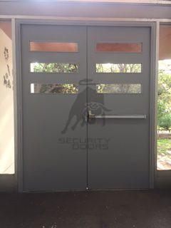 Puertas de Escape