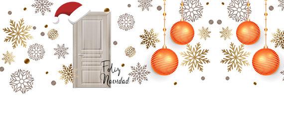 navidad security doors